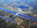 Google khai tử dự án phủ sóng Internet toàn cầu bằng máy bay không người lái