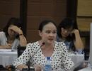 Dự thảo Chương trình GDPT tổng thể: Đừng bỏ rơi người thầy!