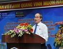 GS.TS. Nguyễn Thiện Nhân: Đào tạo đại học phải gắn nhu cầu xã hội