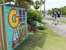 Guam phát hành cẩm nang giúp dân tự vệ sau lời đe dọa của Triều Tiên