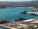 """""""Triều Tiên hoàn tất khâu chuẩn bị tấn công đảo Guam"""""""
