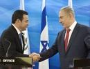 Guatemala thanh minh quyết định công nhận Jerusalem là thủ đô Israel