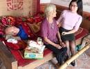 Cô giáo trẻ đam mê làm từ thiện