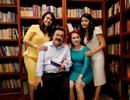 """Những triết lý ấn tượng trong buổi giao lưu của """"cô gái Việt tỷ đô"""""""