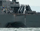 Giải mã nguyên nhân khiến tàu chiến Mỹ đâm va liên tiếp