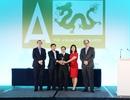Ngân hàng Việt Nam đầu tiên nhận giải thưởng theo tiêu chí bình chọn mới nhất của Asiamoney