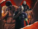 """Hà Lan bị loại khỏi World Cup 2018: Ai xót thương """"Cơn lốc màu da cam""""?"""
