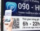 Hà Nội chính thức thu tiền trông giữ xe qua điện thoại di động