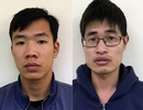 Hà Nội: Hai thầy trò hacker phát tán mã độc chiếm đoạt tài sản