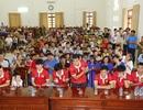 Công Phượng, Văn Toàn thực hiện nghĩa cử đẹp trước khi dự SEA Games 29