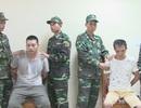 Tiếp nhận 2 đối tượng giết người, bỏ trốn sang Trung Quốc