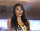 Người đẹp Haiti bật khóc khi được tặng trang phục dự thi Miss Grand International 2017