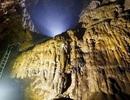 Lộ trình chinh phục hang Sơn Đoòng sẽ thay đổi từ năm 2018