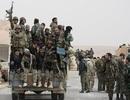 Hàng trăm lính đặc nhiệm Syria được điều tới Damascus chuẩn bị trận đánh lớn