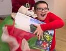 Cậu bé 9 tuổi với hành động nghĩa hiệp nhận được món quà bất ngờ từ Microsoft