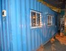 Điều tra vụ nhóm người mang thùng container bít cửa, đánh chủ nhà nhập viện