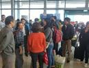 Hải Phòng: Hàng trăm hành khách bị hủy bay do sân bay Tân Sơn Nhất quá tải