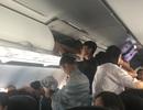 Chửi nhau trên máy bay, 2 nữ hành khách bị cấm bay