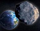 Một tiểu hành tinh lớn sẽ lao về Trái Đất chỉ vài ngày trước lễ Giáng Sinh