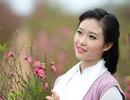 Cô gái Hà Nội hoài niệm tiếng chuông chùa Trấn Vũ của Tết xưa