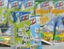 Cổ phiếu Sữa Hà Nội bị tạm ngừng giao dịch