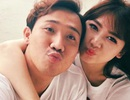 Nhìn lại một năm hôn nhân đầy sóng gió của Trấn Thành, Hari Won