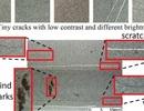 Hệ thống tự động phát hiện các vết nứt tại nhà máy điện hạt nhân