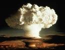Mỹ công bố hàng trăm thước phim thử hạt nhân tuyệt mật