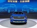 Hãng xe Trung Quốc muốn xây nhà máy ở Mỹ