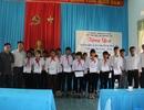 Trao 120 suất học bổng của Grobest Việt Nam đến học sinh nghèo hiếu học tại tỉnh Đắk Lắk