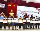 79 HS-SV xứ Nghệ được nhận học bổng Lê Mộng Đào
