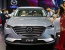 Triển lãm Vietnam Motorshow 2017: Vắng mặt Mazda, Hyundai và KIA
