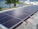 Hệ thống điện mặt trời 10 tỷ đồng trên đảo Bé