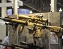 Lục quân Mỹ chọn Heckler & Koch G28 làm súng trường bắn tỉa mới