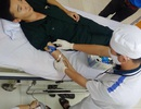 2 nhân viên bệnh viện hiến máu cứu sản phụ nguy kịch