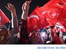 Hiến pháp Thổ Nhĩ Kỳ được sửa đổi, ông Erdogan sẽ là siêu Tổng thống?