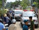 Phó Thủ tướng chỉ đạo khắc phục hậu quả vụ hoả hoạn khiến 4 người tử vong