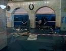 Đại sứ quán Việt Nam tại Nga theo dõi sát tình hình người Việt sau vụ nổ