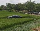 Vụ xe Camry đâm chết 3 học sinh: Lái xe là cán bộ bệnh viện