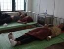 Quảng Ngãi: Tái phát hội chứng viêm da dày sừng bàn tay, bàn chân