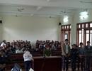 Vụ án có 241 người liên quan: 183 người không tham dự phiên tòa