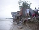 Di dời khẩn cấp 80 người dân vùng sạt lở nguy hiểm