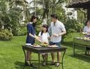 """""""Đất lành"""" phía Tây thu hút các gia đình mua nhà ở lâu dài"""
