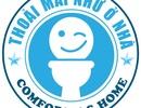 Du khách đến Đà Nẵng được sử dụng nhà vệ sinh thoải mái như ở nhà