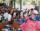 Việt Hưng Phát cùng Áo dài ABC trao 1400 phần quà cho người dân khó khăn các tỉnh miền Tây