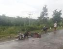Đi thi bằng lái xe về, bị tông trực diện, cả 2 chủ xe tử vong