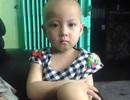 Bé gái 4 tuổi khát khao được sống để một lần gặp bố