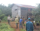 Công nhân công ty Long Sơn lại đánh dân nhập viện vì tranh chấp đất