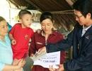 Gần 88 triệu đồng đến với em Nguyễn Đức Trung