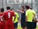 """HLV Hoàng Anh Tuấn:  """"U20 New Zealand không phải là đối thủ quá ghê gớm"""""""